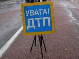 В Одессе ищут водителя, виновного в двух «смертельных» ДТП