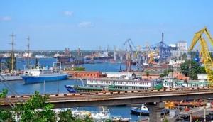 В Одесском порту внедрят системы безопасности нового поколения