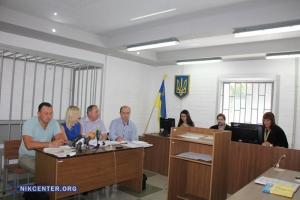 В Николаеве за взяточничество судят первого вице-губернатора: Романчук свою вину не признает (ФОТО)
