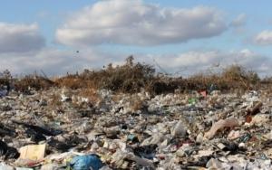 Херсону угрожает мусорный «апокалипсис»