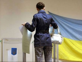 Молодых одесситов агитируют голосовать