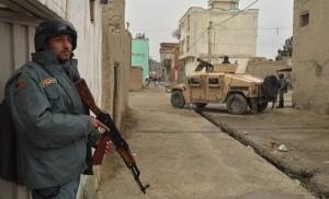 В Кабуле смертник совершил теракт: погибли десятки и ранены сотни людей