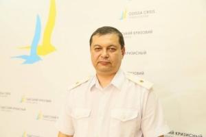 В Одессе рассказали о планах развития Военно-морских сил Украины до 2020 года