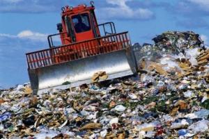 В Херсоне с 1 ноября начнуть сортировать мусор