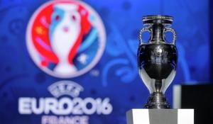 Сборная Украины по футболу прошла на чемпионат Европы 2016 года