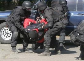 В Артемовске СБУ задержала информатора террористов