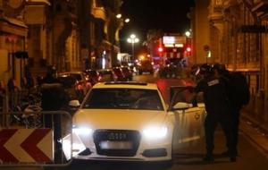 В Ницце выходец из Туниса совершил теракт: десятки погибших, более сотни раненых (ФОТО, ВИДЕО)