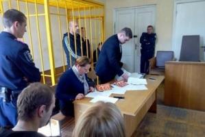 В Киеве суд отпустил криминального авторитета, пытавшегося подкупить главу наркополиции