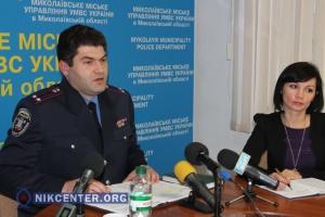 В николаевской милиции опровергают информацию об увольнении правоохранителя из-за «георгиевской» ленточки на авто