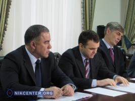 Юрий Гранатуров заявил, что в Николаевском горсовете парализована вся работа по вопросам землепользования