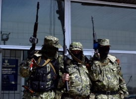 СБУ ликвидировала разведывательно-диверсионную группу «ЛНР»
