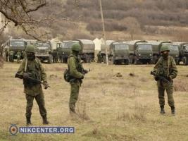 С крымского направления усиливается военная угроза, - Куницын