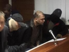Подрывника одесской СБУ приговорили к 4,5 годам заключения