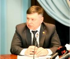 Начальник СБУ в Одессе: «Для провокаций на 2 мая уже наняли группу людей»
