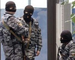 В Симферополе российские спецслужбы вломились в квартиру матери командира батальона «Крым»