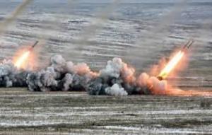За прошедшие сутки боевики 60 раз открывали огонь против украинских военных в АТО