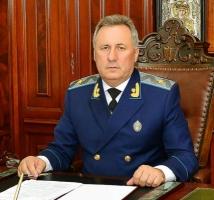 Бывший прокурор Одесской области намерен судиться за восстановление в должности