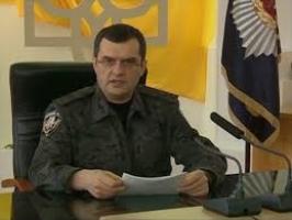 «ДНР» готова установить контроль на всей территории Донецкой области -  Захарченко