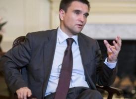 Для контроля выполнения Минских договоренностей отвод войск будут контролировать через спутники - Климкин
