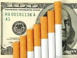 Пограничники перекрыли канал сбыта  нелегальных сигарет в Чехию