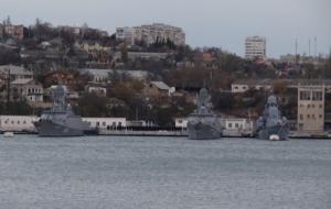 Турция знает, как Украине вернуть Крым