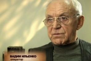 В Украине скончался выдающийся кинематографист Ильенко