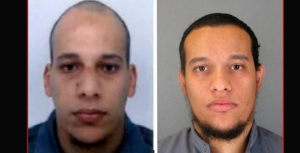 Французская полиция убила подозреваемых в теракте в Charlie Hebdo