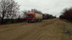 На ремонт трассы Николаев-Днепропетровск Кабмин выделил 100 млн. грн.