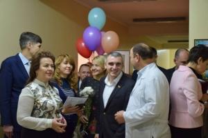 В Николаевской области свидетельство о рождении ребенка теперь можно получить в роддоме