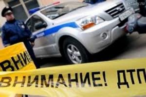 В Полтавской области в ДТП погибло 8 человек