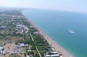 Николаевская прокуратура требует вернуть государству 2,6 га черноморского побережья в Коблево