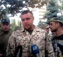 Суд арестовал комбата одесской мехбригады