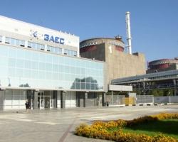 Третий энергоблок Запорожской АЭС подключен к сети после ремонта
