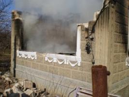 На даче под Николаевом пожар отобрал жизнь у матери и ребенка