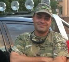 Бойцов батальона «Феникс» 79-й  аэромобильной бригады обучает спецподразделение «Альфа»
