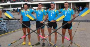 Херсонские гребцы вышли в финальный заплыв Олимпиады-2016