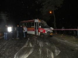 Виновник ДТП с маршруткой в Николаеве, в результате которого погибли две пассажирки, сядет на 9 лет