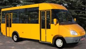В Николаеве бомж угнал два автобуса