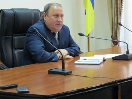 «Правый сектор» в Николаеве требует уволить начальника облавтодора