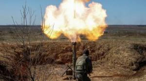Сутки в АТО: боевики 52 раза обстреляли позиции украинских военных