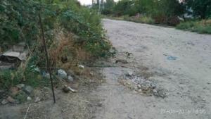 В Николаеве дети нашли гранату, играя возле дома
