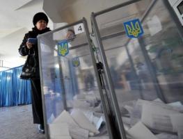 Политологи обеспокоины низкой явкой в Одессе