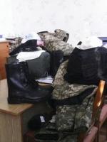 В Николаевской области медики собрали 11 тыс. грн. на медикаменты бойцам АТО