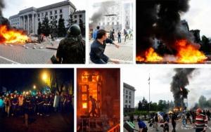 В Германии пройдет фотовыставка, посвященная одесской трагедии