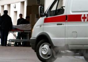В центре Херсона во время движения автобуса скончался его водитель