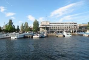 В Херсоне – «речной» скандал. Уволились все организаторы пассажирской навигации