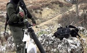 Боевики начали применять новую тактику обстрелов сил АТО - ИС