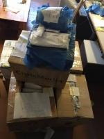 СБУ выкрыла крупную мошенническую схему ввоза товаров под видом «гуманитарки»