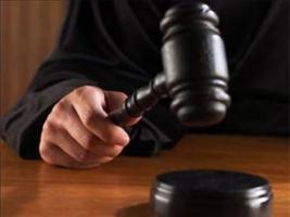 В николаевском суде подозреваемый пытался лишить себя жизни