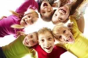 В Николаеве 100 детей переселенцев и воинов АТО пройдут курс оздоровления